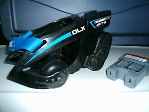 Razor Turbo Jetts Electric Heel Wheels DLX Part Only-W/Battery Lighted Wheels