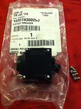 Echo Circuit Breaker, 103924300203. 250V-14A, For Electric Generator EG-3501