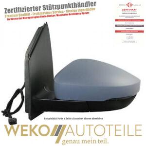 Rétroviseur Droit Extérieur Pour VW Polo 2206224 DIEDERICHS