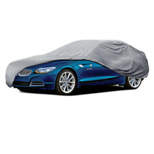 Heavy Duty All Weather Waterproof 4-Layer Outdoor Car Cover for Scion xA 2004-06