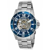 Invicta  22603 Men's Objet d'Art Automatic Stainless Steel Casual Watch