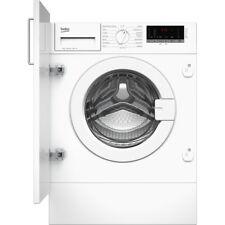 Beko WIR725451 7kg 1200rpm Built-In Washing machine New 2yr wty