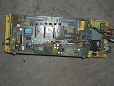 Fanuc Servo Amplifier From Komo Router