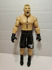 2012 Mattel WWE Brock Lesnar Wrestling Action Figure