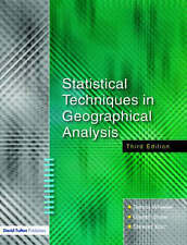 Statistical Techniques in Geographical Analysis by Professor Gareth Shaw, Dennis