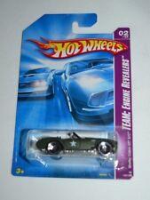 2008 HOT WHEELS TEAM: ENGINE REVEALERS SHELBY COBRA 427 S/C 154/196