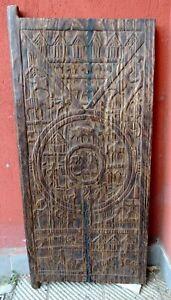 porta africana antica