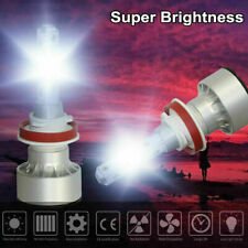 4-side H11 2000W 300000LM LED Headlight Bulb Fog light For NISSAN Altima 2005-17