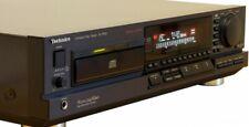 TECHNICS COMPACT DISC PLAYER SL-P555