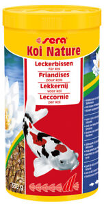 sera Koi Nature, 1.000 ml