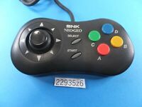 USED SNK Neo Geo CD AES Controller Pad neogeo From Japan 22935z6