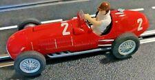 *Scalextric C2915 Ferrari 375, Alberto Ascari 1951