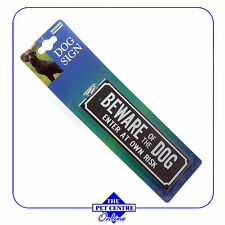 Rosewood Dog Signs & Plaques