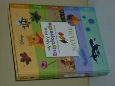 Vintage 2003 My Very First Encyclopedia - Nature by Disney