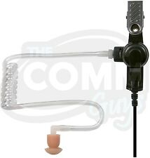 Pryme RECON™ 3.5mm Listen Only Earpiece with Acoustic Tube for 2 Way Radio Mics