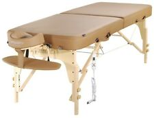 "New Master Massage 30"" Phoenix Therma-Top Portable Massage Table"