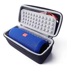 Bluetooth Speaker Black Travel Carrying Case Storage Bag for JBL Flip 1 2 3 4