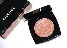CHANEL Lumiere D'Ete Illuminating Highlighting Powder Bronzer Limited Ed. BNIB