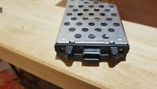 GENUINE ORIGINAL PANASONIC TOUGHBOOK CF19 CF-19 COMPLETE HARD DRIVE CADDY +160GB