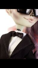MATTEL Monster High LADY GAGA Born This Way Exclusive Collectors Zomby Doll BNIB