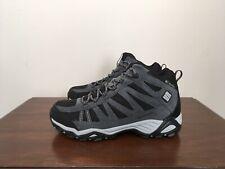 Columbia Cut Slope Mid Waterproof Men's Shoes Size 11
