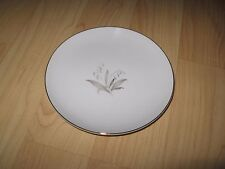 Kaysons Fine China Dish - Vintage 1961 Retro Golden Rhapsody Japan Bread Plate