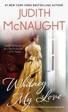 The Westmoreland Dynasty Saga Ser.: Whitney, My Love by Judith McNaught (2000, Mass Market, Reprint)