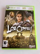 Lost Odyssey Xbox 360 , COMPLETO / PAL ESPAÑA /