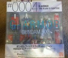 Gundam fix figuration lot