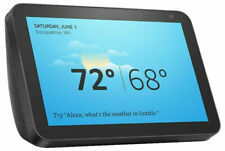 Amazon Echo Show 8 Smart Speaker - Charcoal