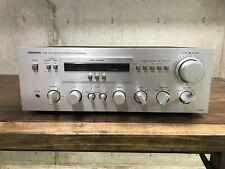 ONKYO A-7090 Super Servo (Super Clean) Amplifier Tested & Working!