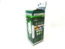 2x Sylvania Mini Schnellstart 9W E14 840 Stick Energie Birne Glühbirne 0031562