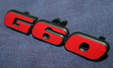 vw POLO G40 : EMBLEM vorne (neu-original VW) G40 871.853.679 / Schriftzug