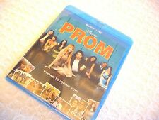 WALT DISNEY'S OWN PROM ~ BLU~RAY + DVD COMBO ~ BRAND NEW~THERE'S ONLY ONE PROM