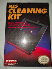 Nintendo NES Entertainment System Original Cleaning Kit