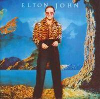 Elton John - Caribou 1996 (NEW CD)