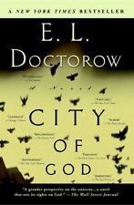 City of God by E. L. Doctorow (2001, Uk-B Format Paperback, Reprint)