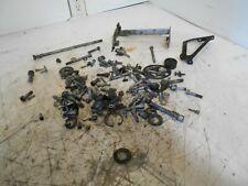 BMW R1150RT 2004 04 PARTS MICS BOLT/SCREW/NUTS.