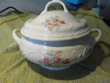 Large Rosethal Sansoucci Tureen with lid
