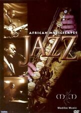 African Musicscapes - Jazz New DVD