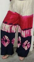 Limited Edition Ladies Hippie Boho Party Festival Palazzo Trouser