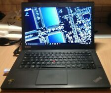 "Lenovo Thinkpad T440 i5 / 2,90GHz /Ram 4Go /SSD 128Go /Ecran 14""/2 batteries/Aze"