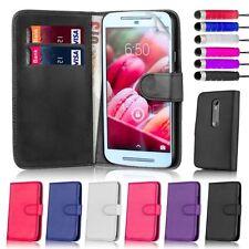 Étuis, housses et coques Pour Motorola Moto G4 pour téléphone mobile et assistant personnel (PDA) Motorola