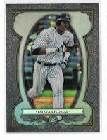 2019 Bowman baseball sterling continuity insert BS-9 Estevan Florial New York
