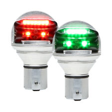 Whelen CHROMA LED Plug N Play Position Lamps 12/14 Volts (Set of two, LH and RH)