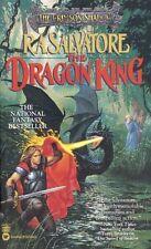 The Dragon King (The Crimson Shadow)