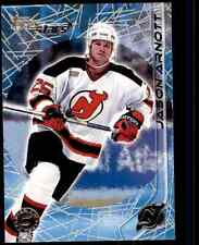2000-01 Topps Stars Jason Arnott #91