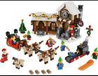 LEGO+Creator+Expert+Christmas+Holiday+Winter+Village+Santa+Workshop+%2810245%29+New