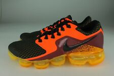 """NIKE AIR VAPORMAX """"HALLOWEEN"""" SIZE 6.0 Y SAME AS WOMAN 7.5 NEW AUTHENTIC RARE"""