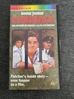 Porridge The movie ronnie barker RARE  VHS Video  Pre owned 1980